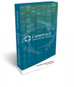 Genetrace DNA Test Kit